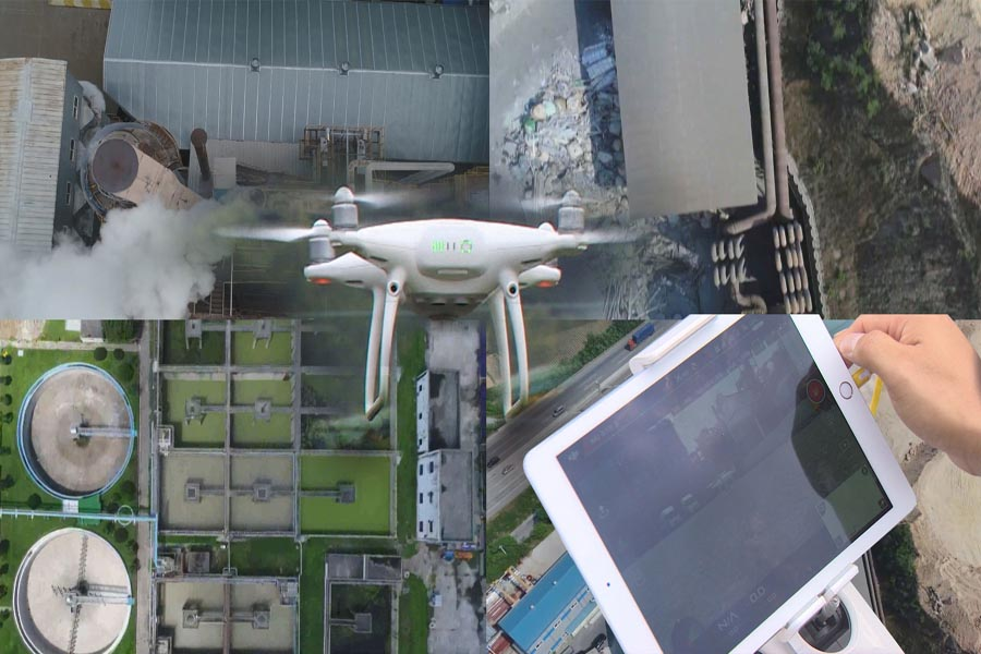 اورتو وفتو و تصاویر هوایی با پهباد