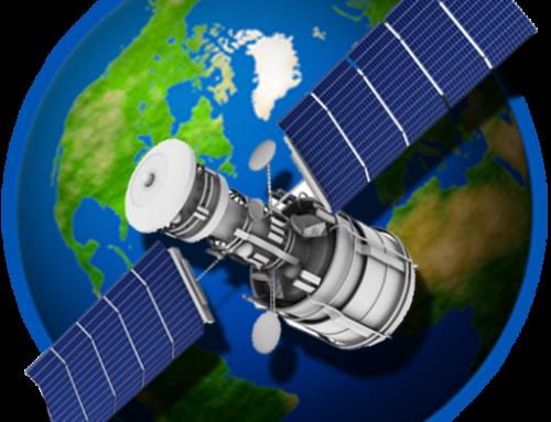 استفاده از GPS در تهیه نقشه ها ومساله اعوجاج در سیستم های تصویر
